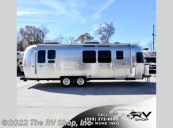 New 2018 Airstream International Serenity 28RB available in Baton Rouge, Louisiana