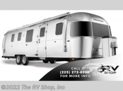 New 2019 Airstream Globetrotter 27FB available in Baton Rouge, Louisiana