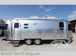 New 2019 Airstream Globetrotter 25FB available in Baton Rouge, Louisiana