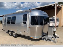 New 2020  Airstream Globetrotter 23FB