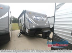 New 2017  Heartland RV Prowler Lynx 18 LX by Heartland RV from ExploreUSA RV Supercenter - CANTON, TX in Wills Point, TX