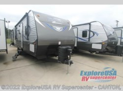 New 2017  CrossRoads Zinger ZT27BK by CrossRoads from ExploreUSA RV Supercenter - CANTON, TX in Wills Point, TX