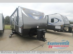 New 2017  CrossRoads Zinger ZR30BQ by CrossRoads from ExploreUSA RV Supercenter - CANTON, TX in Wills Point, TX