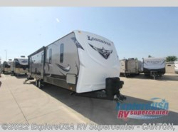 New 2017  CrossRoads Longhorn ReZerve LTZ34RL by CrossRoads from ExploreUSA RV Supercenter - CANTON, TX in Wills Point, TX