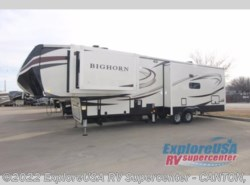 New 2017  Heartland RV Bighorn 3890SS by Heartland RV from ExploreUSA RV Supercenter - CANTON, TX in Wills Point, TX