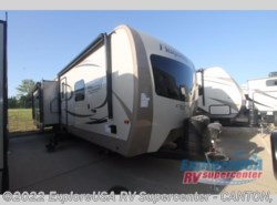 New 2017  Forest River Flagstaff Classic Super Lite 832OKBS by Forest River from ExploreUSA RV Supercenter - CANTON, TX in Wills Point, TX