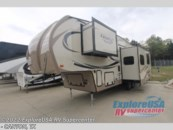 2018 Forest River Flagstaff Classic Super Lite 8528BHOK