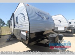 New 2017 CrossRoads Zinger Z1 Series ZR280RK available in Wills Point, Texas