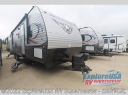 New 2018  CrossRoads Longhorn 328SB by CrossRoads from ExploreUSA RV Supercenter - CANTON, TX in Wills Point, TX