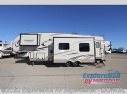 New 2017  Forest River Flagstaff Classic Super Lite 8528BHOK by Forest River from ExploreUSA RV Supercenter - CANTON, TX in Wills Point, TX
