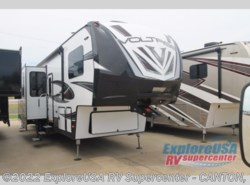 New 2018  Dutchmen Voltage V3605 by Dutchmen from ExploreUSA RV Supercenter - CANTON, TX in Wills Point, TX