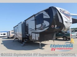 New 2018  Heartland RV Cyclone 4250 by Heartland RV from ExploreUSA RV Supercenter - CANTON, TX in Wills Point, TX
