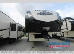 New 2017  Dutchmen Denali DE307RLS by Dutchmen from ExploreUSA RV Supercenter - CANTON, TX in Wills Point, TX