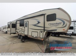 New 2017  Forest River Flagstaff Classic Super Lite 8529RLWS by Forest River from ExploreUSA RV Supercenter - CANTON, TX in Wills Point, TX