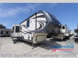 New 2018  Vanleigh Vilano 365RL by Vanleigh from ExploreUSA RV Supercenter - CANTON, TX in Wills Point, TX