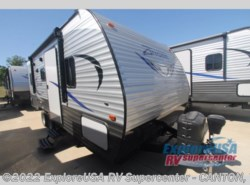 New 2018  CrossRoads Zinger ZR211RD by CrossRoads from ExploreUSA RV Supercenter - CANTON, TX in Wills Point, TX