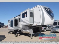 New 2018  Highland Ridge Open Range OF370RBS by Highland Ridge from ExploreUSA RV Supercenter - CANTON, TX in Wills Point, TX