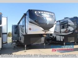 New 2018  Heartland RV Cyclone 4005 by Heartland RV from ExploreUSA RV Supercenter - CANTON, TX in Wills Point, TX