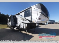 New 2018 Heartland RV Cyclone 4005 available in Wills Point, Texas