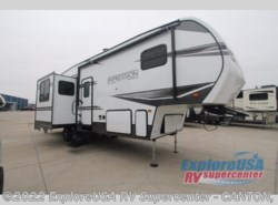 New 2018  Forest River Impression 28BHS by Forest River from ExploreUSA RV Supercenter - CANTON, TX in Wills Point, TX
