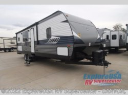 New 2018  CrossRoads Zinger ZR280RK by CrossRoads from ExploreUSA RV Supercenter - CANTON, TX in Wills Point, TX