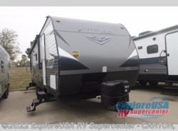 New 2018  CrossRoads Zinger ZR285RL by CrossRoads from ExploreUSA RV Supercenter - CANTON, TX in Wills Point, TX