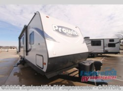New 2018  Heartland RV Prowler Lynx 28 LX by Heartland RV from ExploreUSA RV Supercenter - CANTON, TX in Wills Point, TX