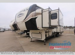 New 2018  Heartland RV Bighorn Traveler 37SS by Heartland RV from ExploreUSA RV Supercenter - CANTON, TX in Wills Point, TX