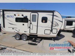 New 2018  Forest River Flagstaff Micro Lite 21DS by Forest River from ExploreUSA RV Supercenter - CANTON, TX in Wills Point, TX