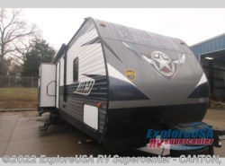 New 2018  CrossRoads Longhorn 331BH by CrossRoads from ExploreUSA RV Supercenter - CANTON, TX in Wills Point, TX