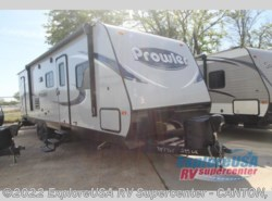 New 2019  Heartland RV Prowler Lynx 285 LX by Heartland RV from ExploreUSA RV Supercenter - CANTON, TX in Wills Point, TX
