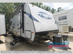 New 2019  Heartland RV Prowler Lynx 255 LX by Heartland RV from ExploreUSA RV Supercenter - CANTON, TX in Wills Point, TX
