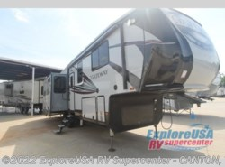 New 2019  Heartland RV Gateway 3200 RLS by Heartland RV from ExploreUSA RV Supercenter - CANTON, TX in Wills Point, TX