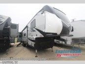 2019 Highland Ridge Open Range OF314RLS
