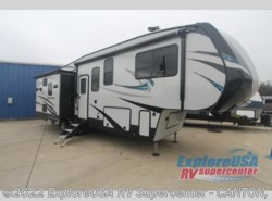 Used 2018 Dutchmen Atlas 2952RLF available in Wills Point, Texas