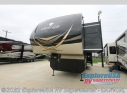 New 2019  Vanleigh Beacon 34RLB