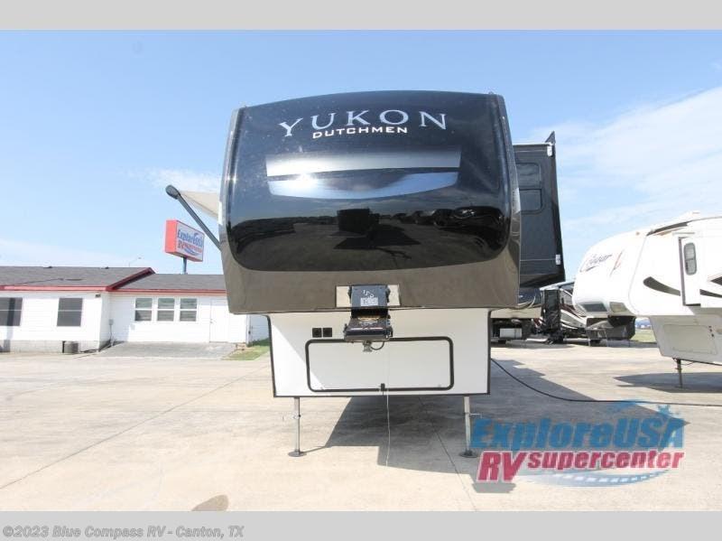 2021 Dutchmen Yukon 410RD