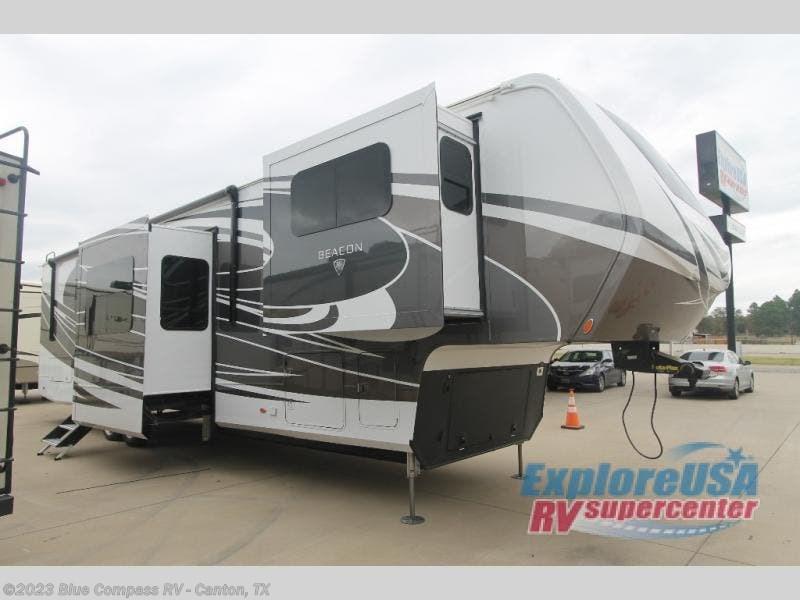 2021 Vanleigh Beacon VL41FL