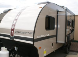 New 2017  Starcraft Comet 16KS by Starcraft from COLUMBUS CAMPER & MARINE CENTER in Columbus, GA