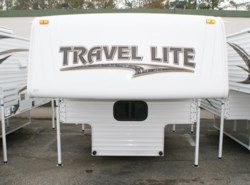New 2017  Travel Lite Super Lite 770RSL by Travel Lite from COLUMBUS CAMPER & MARINE CENTER in Columbus, GA
