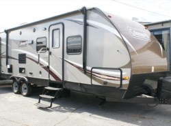 Used 2016  Dutchmen Coleman Lantern 2855 by Dutchmen from COLUMBUS CAMPER & MARINE CENTER in Columbus, GA