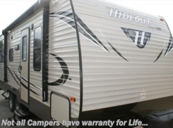 New 2017  Keystone Hideout 202LHS by Keystone from COLUMBUS CAMPER & MARINE CENTER in Columbus, GA
