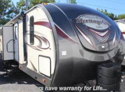 New 2017  Forest River Wildwood Heritage Glen 272RL by Forest River from COLUMBUS CAMPER & MARINE CENTER in Columbus, GA