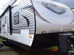 New 2017  Forest River Salem 27RKSS by Forest River from COLUMBUS CAMPER & MARINE CENTER in Columbus, GA