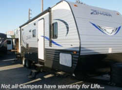New 2017  CrossRoads Z-1 328SB by CrossRoads from COLUMBUS CAMPER & MARINE CENTER in Columbus, GA