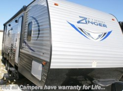 New 2017  CrossRoads Z-1 291RL by CrossRoads from COLUMBUS CAMPER & MARINE CENTER in Columbus, GA