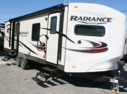 New 2016  Cruiser RV Radiance Touring 26VSB