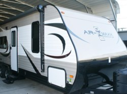New 2017  Starcraft AR-ONE MAXX 26BH by Starcraft from COLUMBUS CAMPER & MARINE CENTER in Columbus, GA