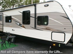 New 2017  Starcraft Autumn Ridge 266RKS by Starcraft from COLUMBUS CAMPER & MARINE CENTER in Columbus, GA