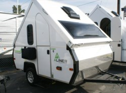 New 2017  Aliner Scout-Lite  by Aliner from COLUMBUS CAMPER & MARINE CENTER in Columbus, GA